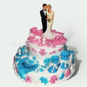 Свадебный все впереди