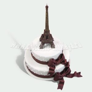 Свадьба по-французки