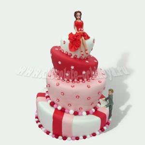За невестою