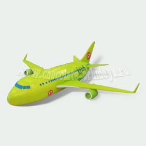 Самолёт S7