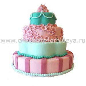 Freeze-Wedding-Cake-For-Anniversary