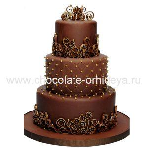 czekoladowy_tort_na_wesele