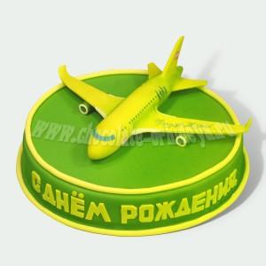 Самолёт S 7