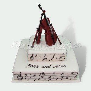 Две скрипки