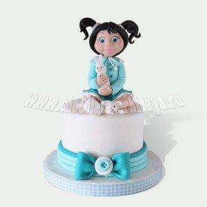 Кукла Тиффани