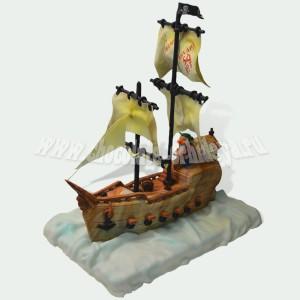 Пушечный корабль
