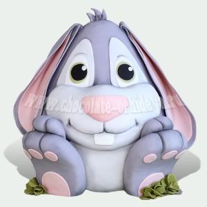 Кролик Молли